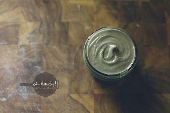 Homemade organic deodorant recipes 12