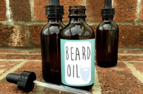 DIY beard oil recipes 4