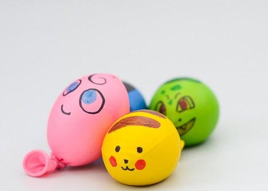 Stress Ball Ideas 11