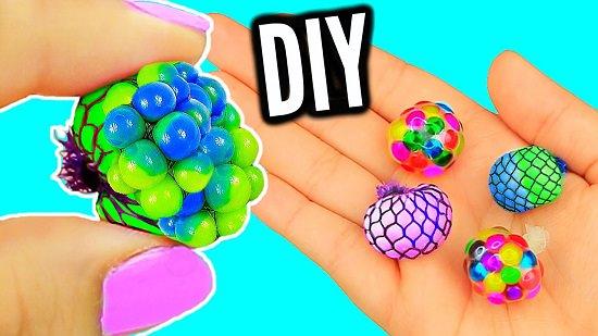 Stress Ball Ideas 12