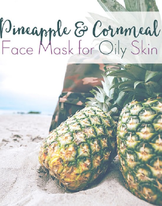 Homemade Face Mask For Acne And Oily Skin 10