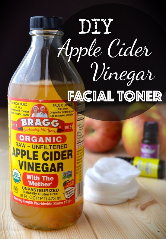 Homemade Face Mask For Acne And Oily Skin 13