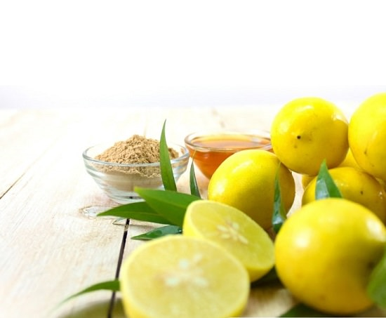 Homemade Face Mask For Acne And Oily Skin 17