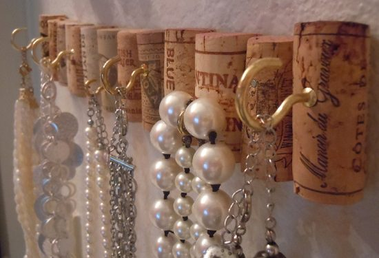45 Great Diy Jewelry Display Ideas You Must Know About Bright Stuffs