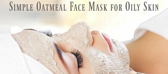 Homemade Face Mask For Acne And Oily Skin 6