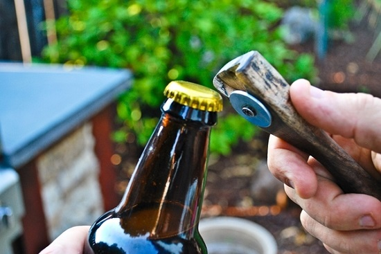 DIY Bottle Cap Opener 27