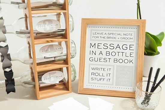 DIY Message in a Bottle 2