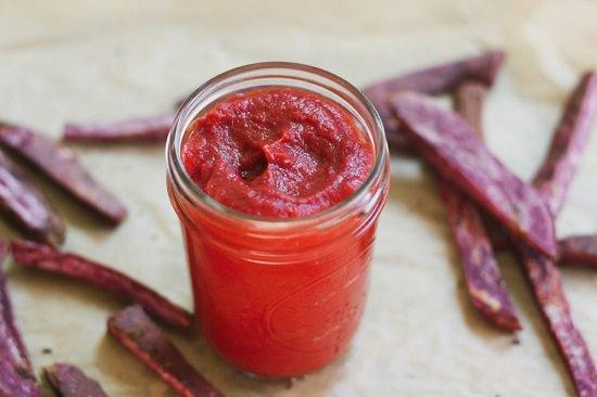 paleo ketchup recipe