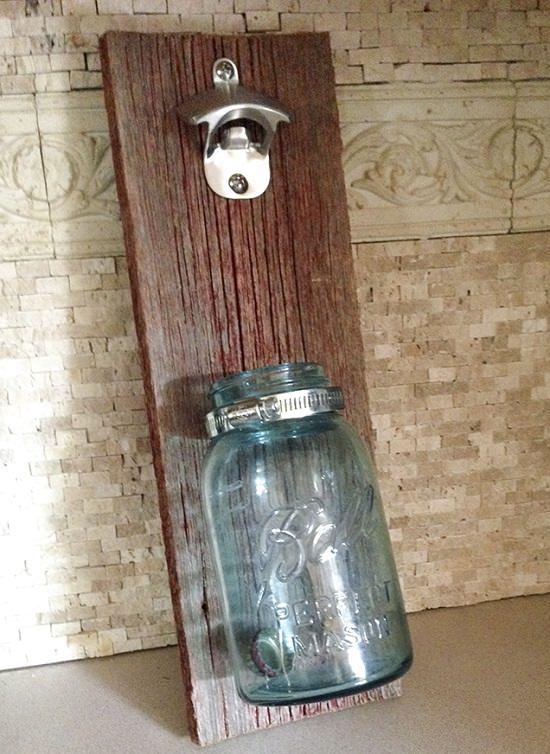 DIY Bottle Cap Opener 23