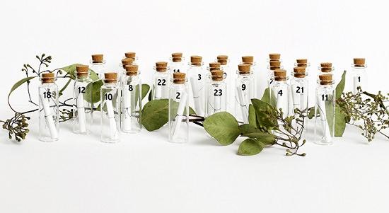 DIY Message in a Bottle 7