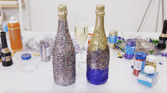 new year Bottles 4