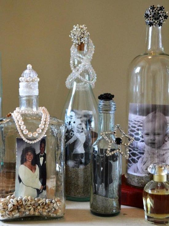 DIY Message in a Bottle 22