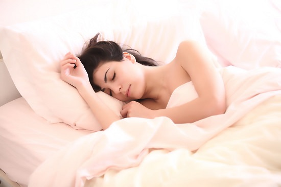 Adequate Sleep For Better Skin