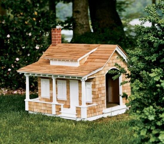 Best Dog House Designs & Ideas