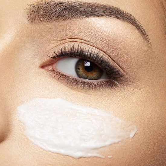 DIY Under Eye Mask 5