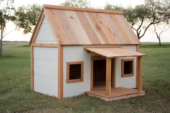 Dog House Designs