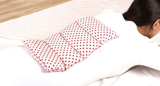 DIY Homemade Heating Pads 5