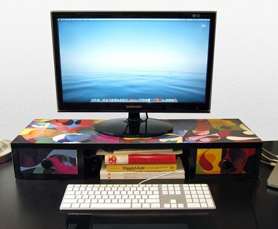 DIY Computer Desk Ideas1