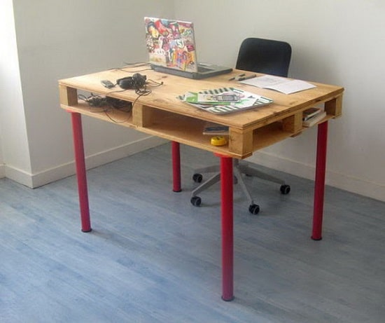 DIY Computer Desk Ideas7