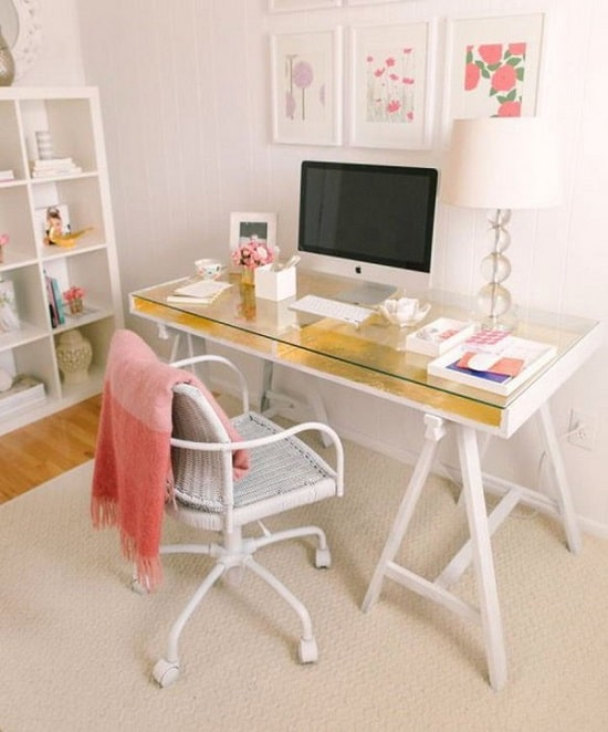 DIY Computer Desk Ideas8
