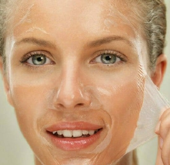 47 Homemade Peel Off Face Mask