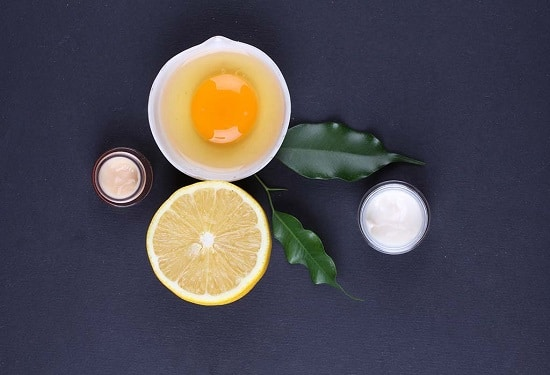 DIY Peel Off Face Mask Without Gelatin1