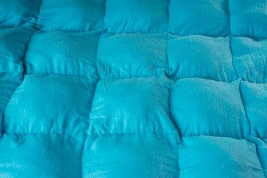 Weighted Blanket DIY 6