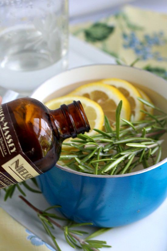 Rosemary essential oil benefits and uses