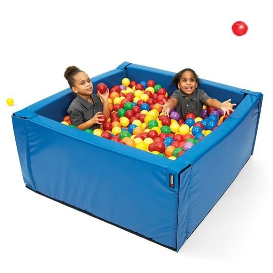 DIY Ball Pit7