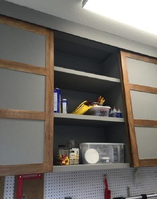 Cabinet Door Ideas DIY 23