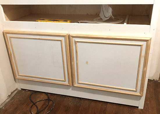 Cabinet Door Ideas DIY 3