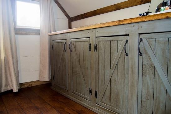 Cabinet Door Ideas DIY 38