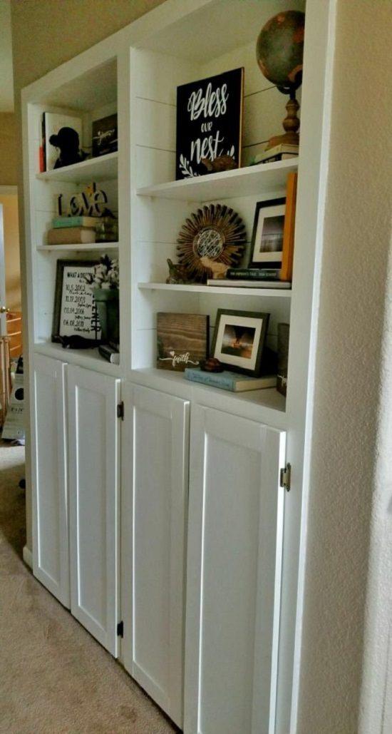 Cabinet Door Ideas DIY 6
