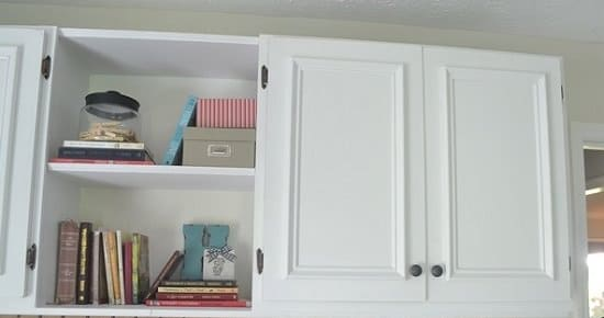 Cabinet Door Ideas DIY 8