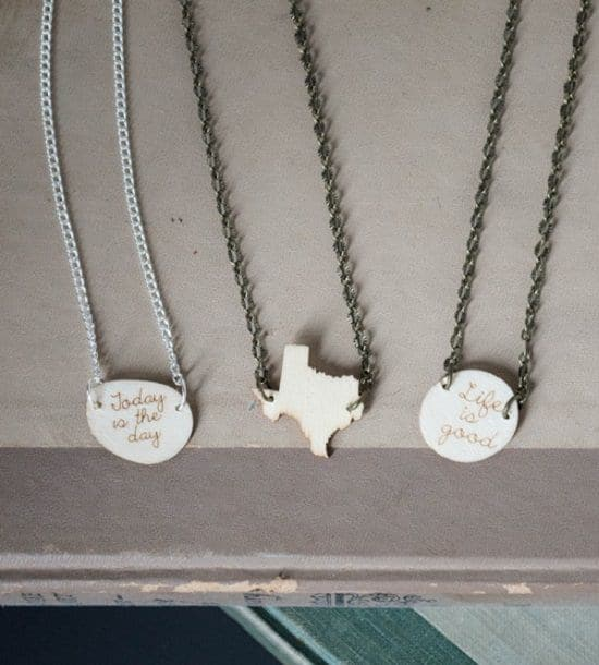 DIY Charm Necklace Ideas14