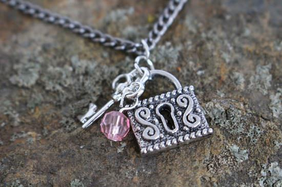 DIY Charm Necklace Ideas3