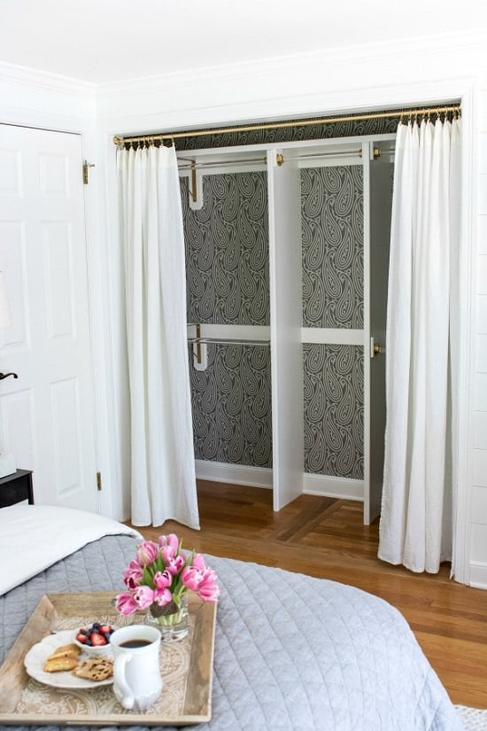 Closet Curtain Ideas1