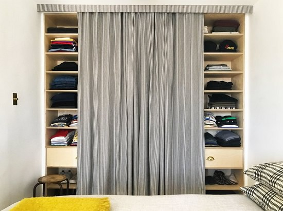 Closet Curtain Ideas2