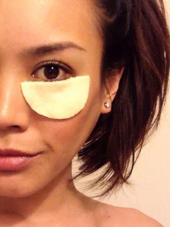 DIY Eye Mask5