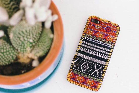 Tapestry Case