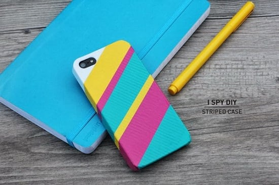 iPhone Case Ideas DIY5