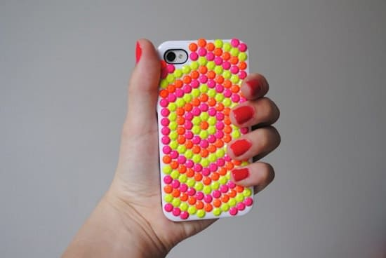 iPhone Case Ideas DIY7