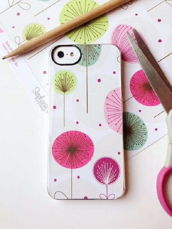 iPhone Case Ideas DIY1