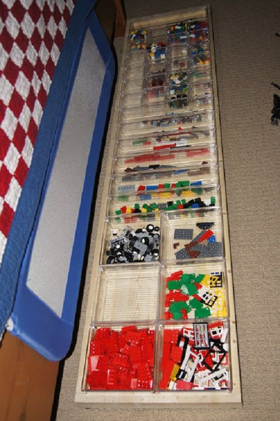 DIY Lego Organization Ideas1