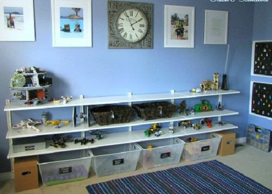DIY Lego Organization Ideas6