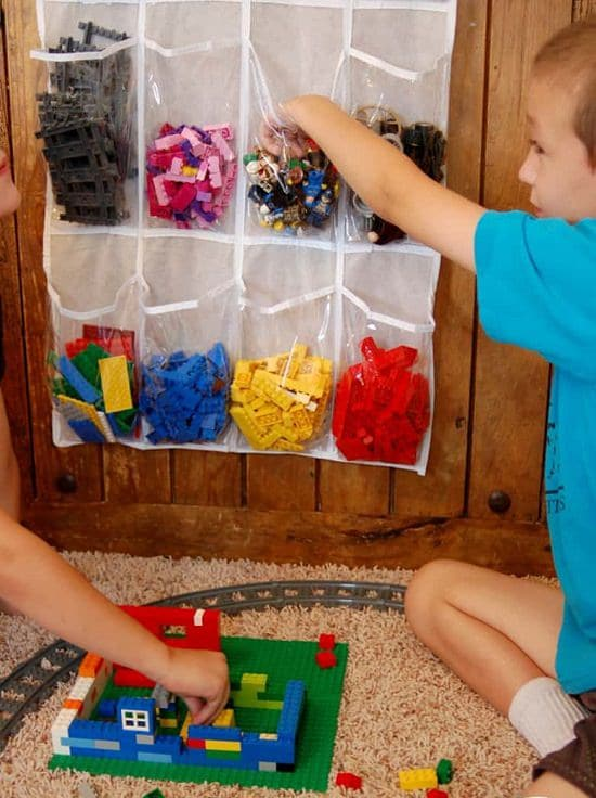 DIY Lego Organization Ideas4