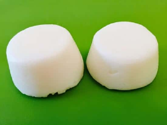 Avocado Oil Conditioner Bar