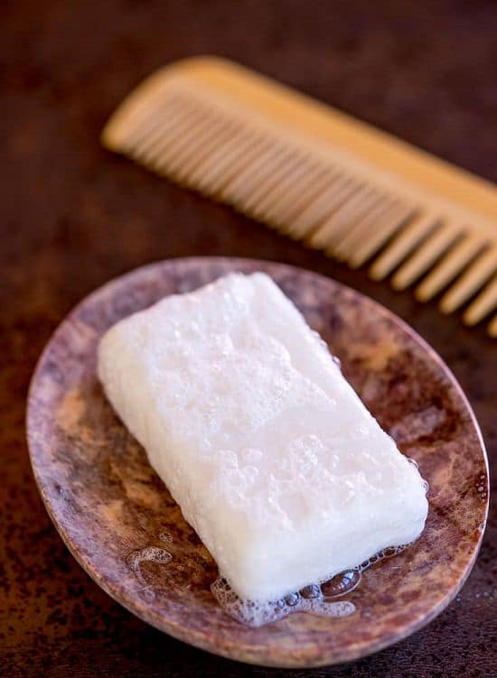Homemade Shampoo Bar Recipes2