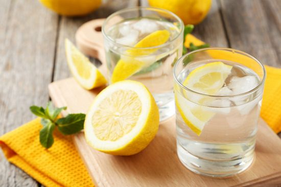 Having warm lemon water in the morning can undoubtedly make you healthy, but do you know about the Benefits of Drinking Lemon Water at Night!