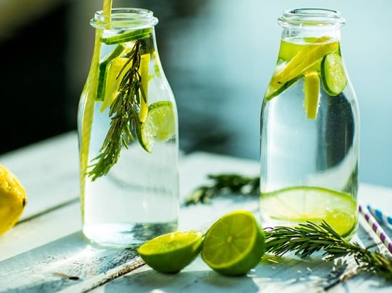 Benefits of Lemon Water at Night 3